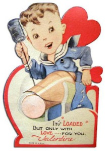 Loaded Valentine